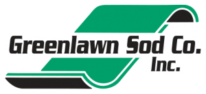 Greenlawn Sod Co. logo