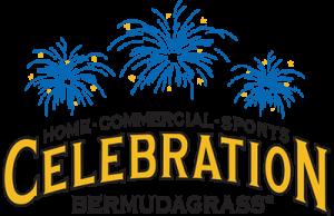 Celebration Bermudagrass logo