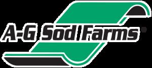 A-G Sod Farms logo