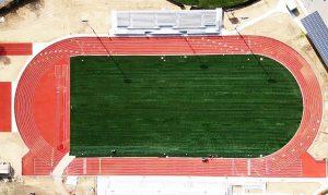 Foothill High School, Bakersfield, CA